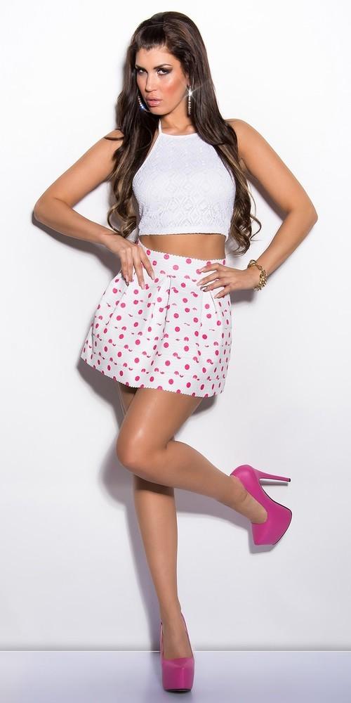 Dívčí sukně in-su13wh