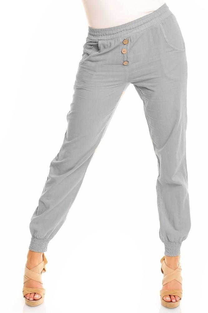 Dámské letní kalhoty hs-ka030gr