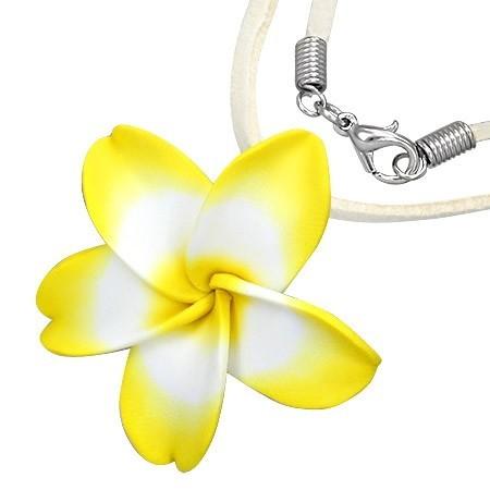 Dámský fimo náhrdelník th-fpb022