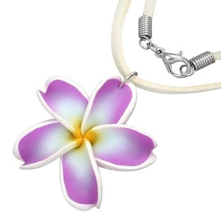 Dívčí fimo náhrdelník th-fpb023