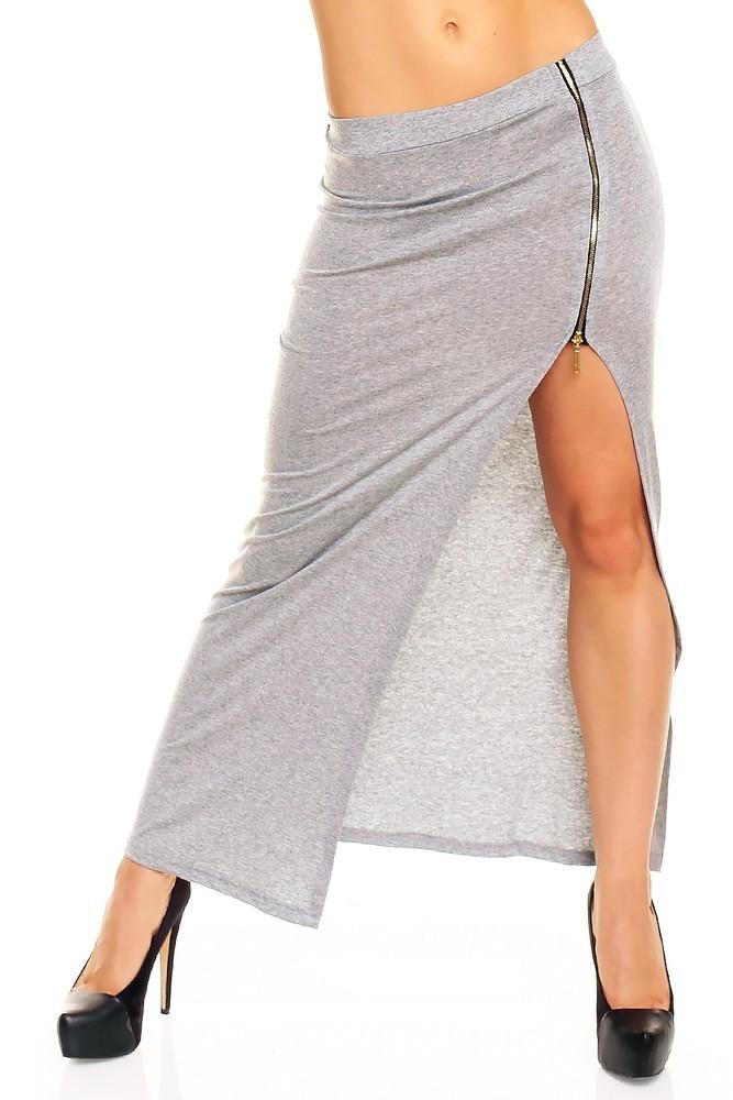 Dámská sexy sukně hs-su017gr