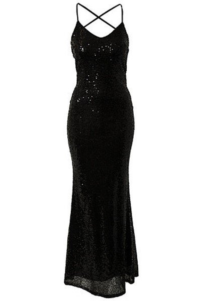 Dlouhé večerní šaty d-sat290bl