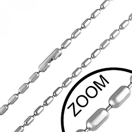 Řetízek z oceli - válečky th-cne057
