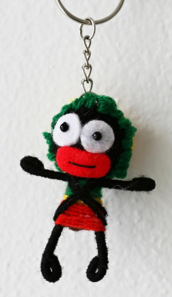 Mini voodoo panenka wen42-006