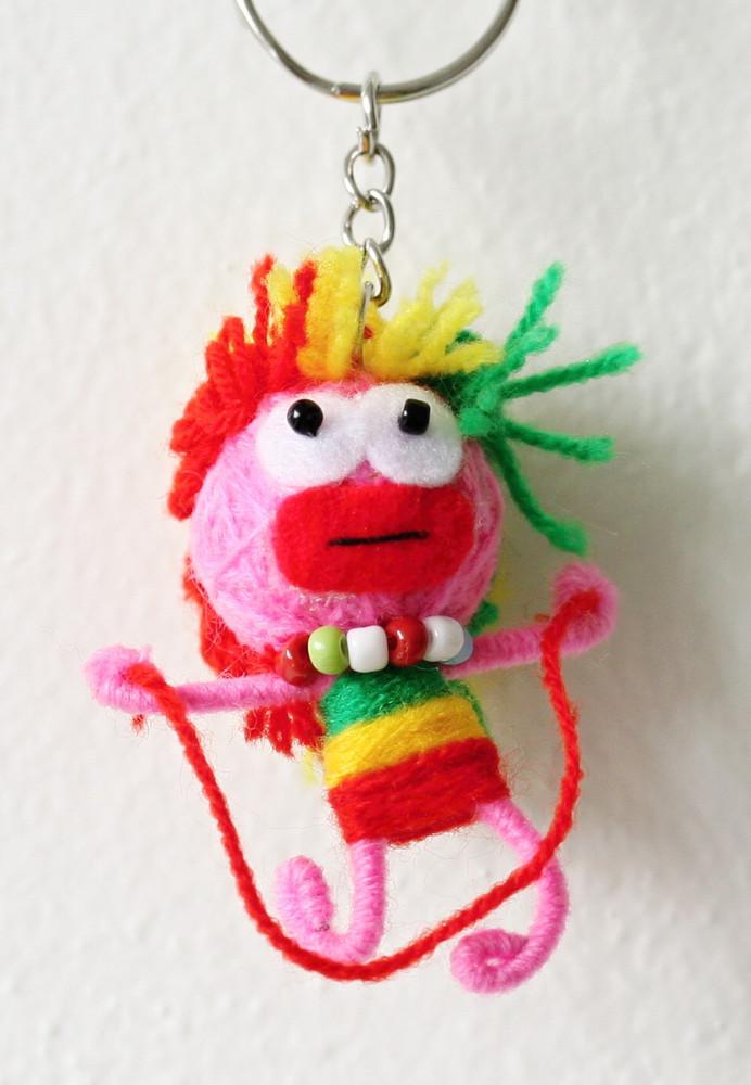 Mini voodoo panenka wen42-016