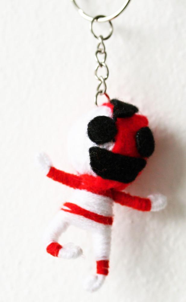 Mini voodoo panenka wen42-028