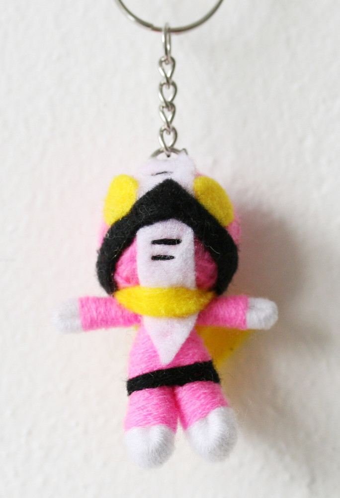 Mini voodoo panenka wen42-034