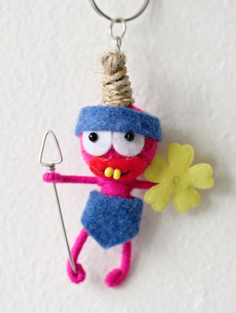 Mini voodoo panenka wen42-052