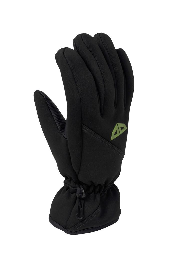 Zimní rukavice nigra aid