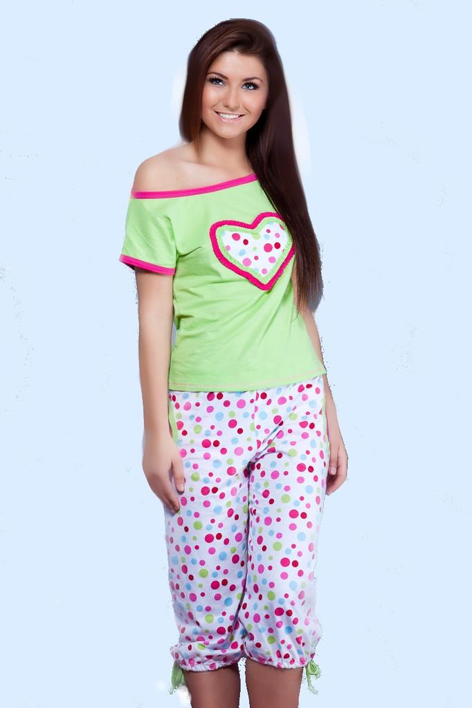 Dámské pyžamo Joy