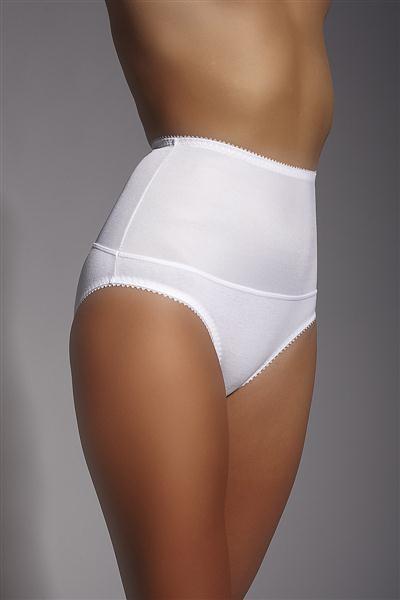 Stahovací kalhotky Iga white