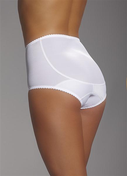 Stahovací kalhotky Ola white