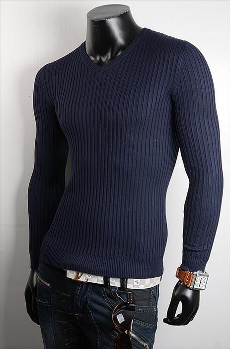 Pánský pulovr p-sv09mo