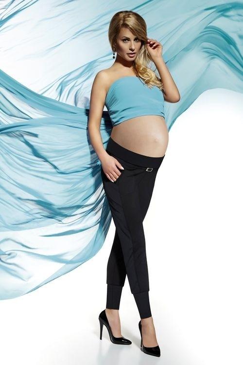 Těhotenské legíny Catrine