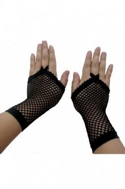 Elegantní dámské rukavičky