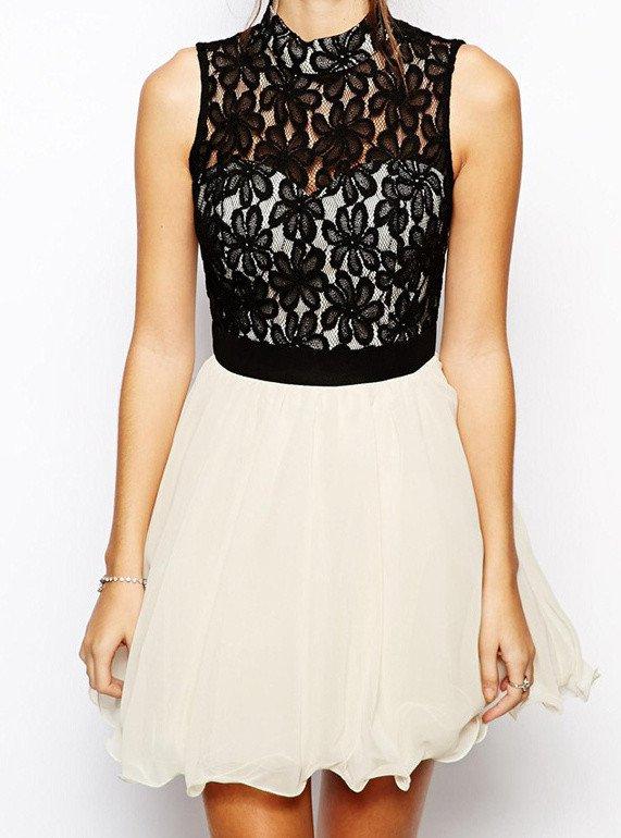 Romantické dámské šaty d-sat339