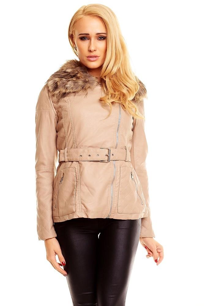 Podzimní dámská bunda hs-bu091be