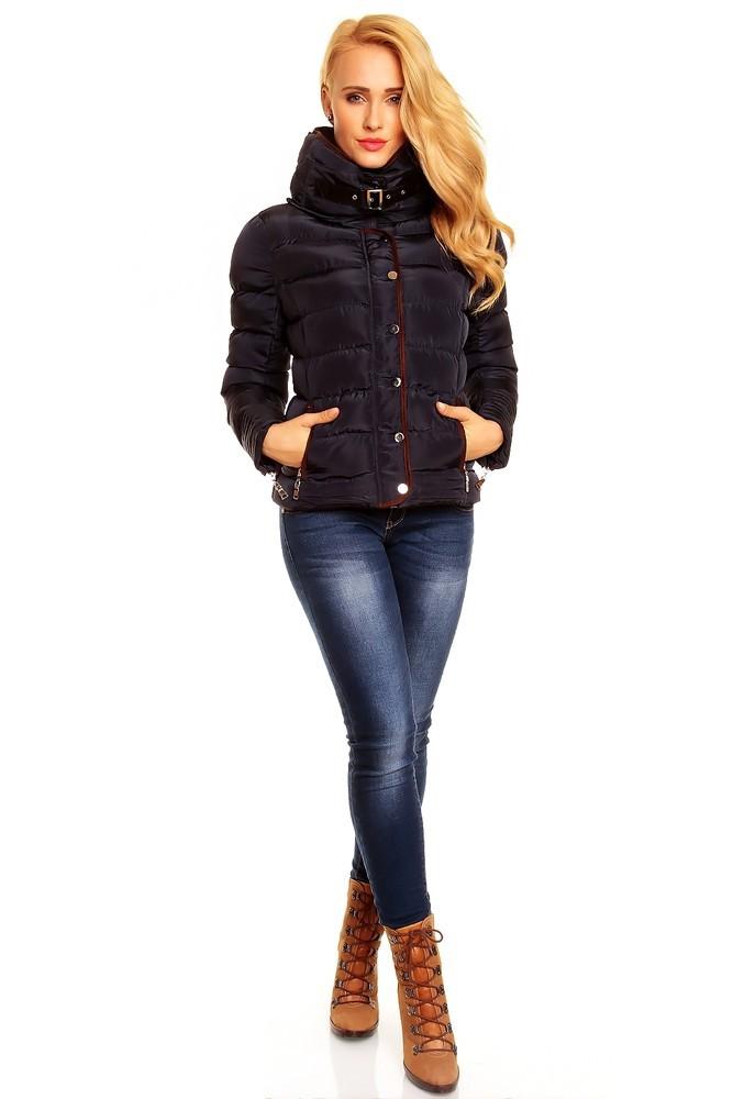 Zimní bunda dámská hs-bu092mo