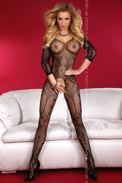 Bodystocking Maribel