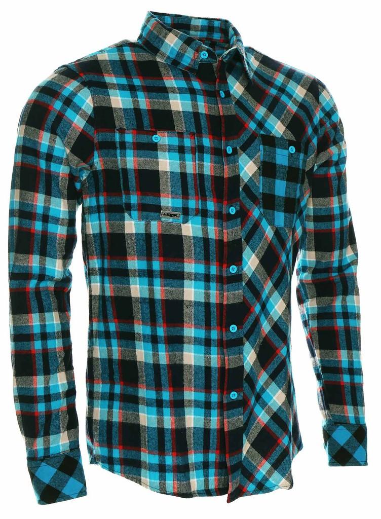 Pánská košile  Flannel Rider Chromatic