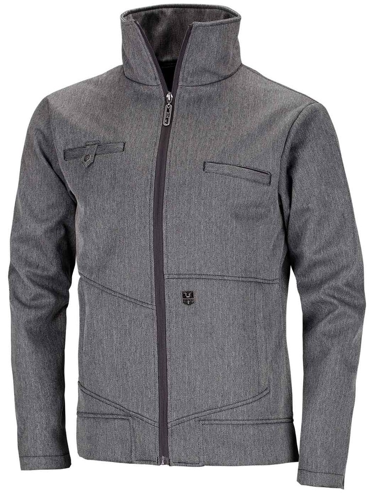 Pánská bunda Twill Zone Men´s Jacket