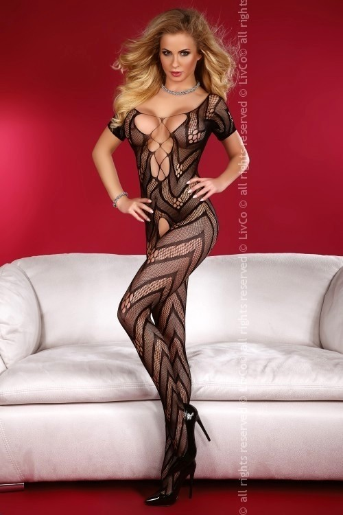 Sexy bodystocking Ajsza