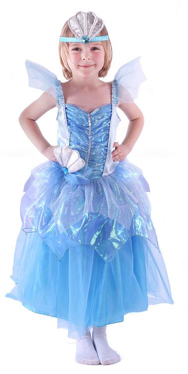 Kostým mořská princezna, vel.M