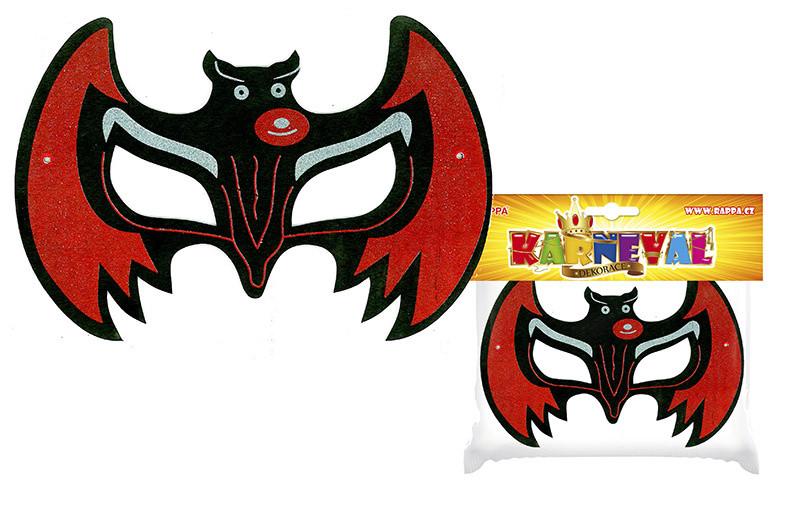 Maska netopýr