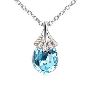 Krásný náhrdelník Swarovski sw-284mo