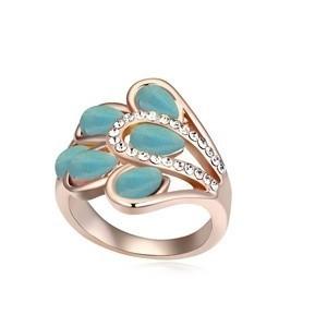 Elegantní dámský prsten sw-290