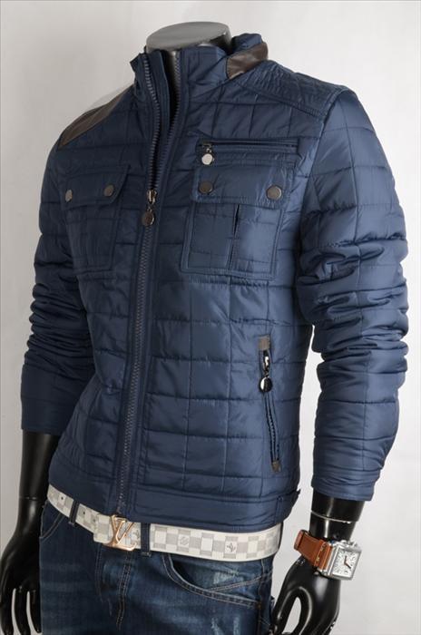 Pánská zimní bunda p-bu09mo
