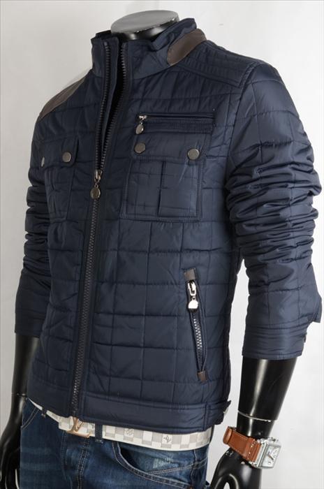 Pánská zimní bunda p-bu09na