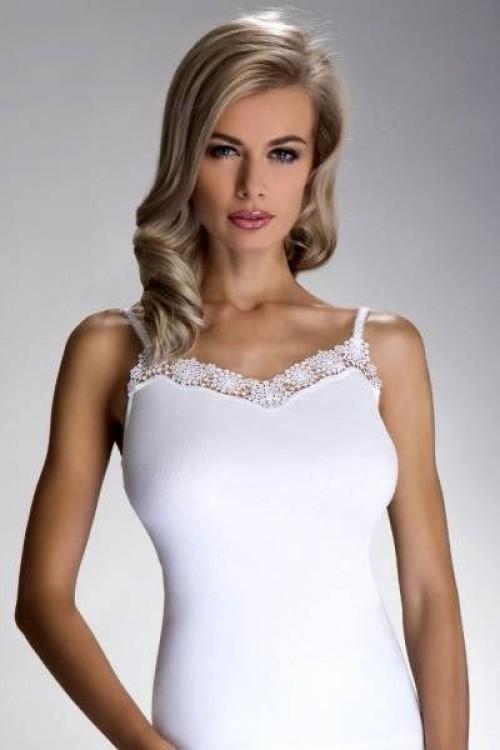 Dámská košilka Weronika black