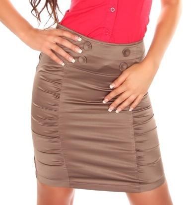Dámská sukně in-su16hn