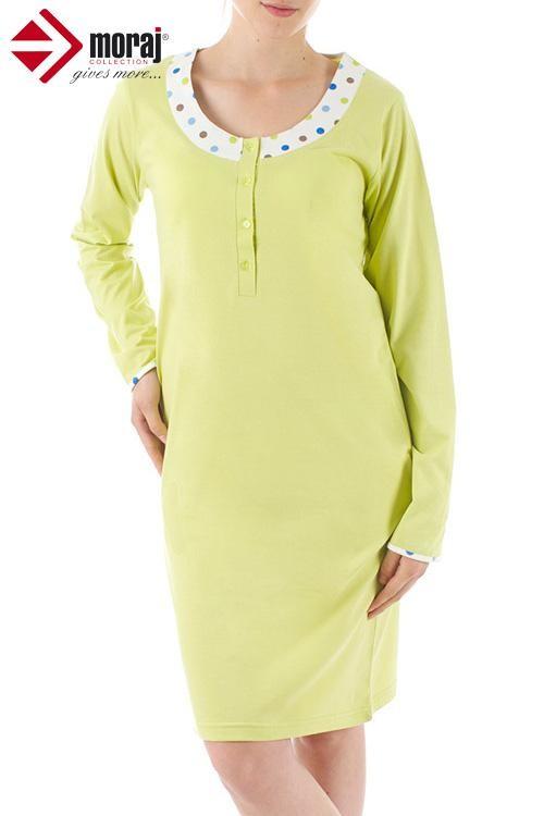 Noční košilka PDK 2400-001 green