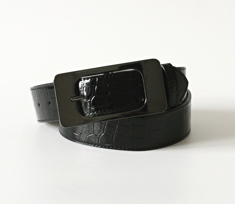 Dámský pásek br071bl