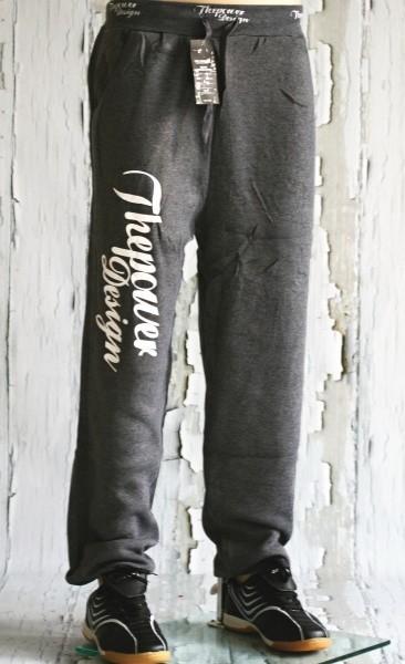 Pánské jogging kalhoty p-st013tg