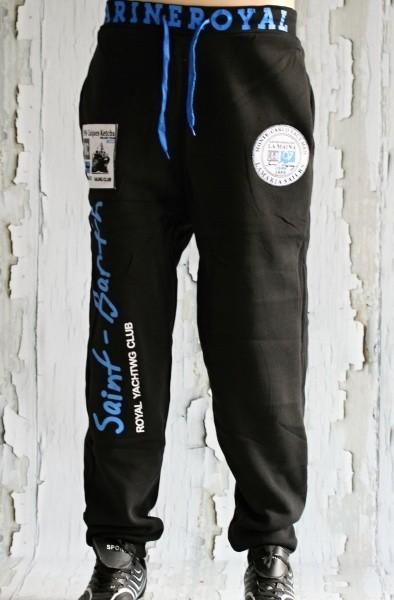 Pánské jogging kalhoty p-te04A