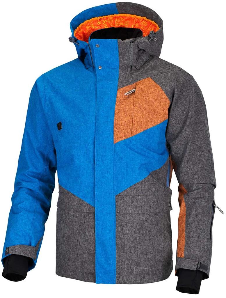 Pánská zimní bunda Ice Men´s Jacket