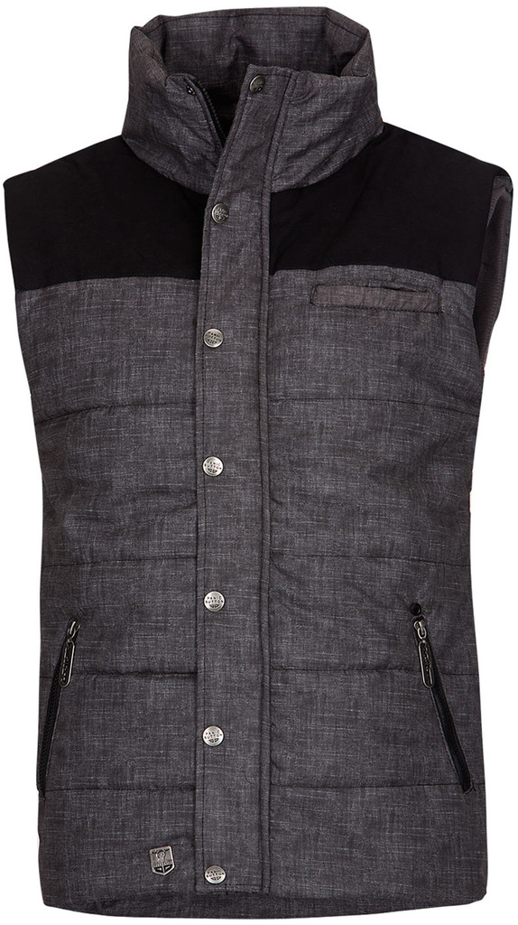 Pánská vesta Street Padding Men´s Vest