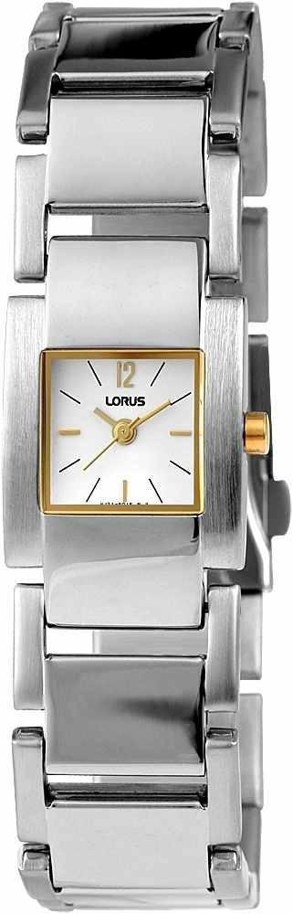 Dámské kovové hodinky Lorus u-sh83