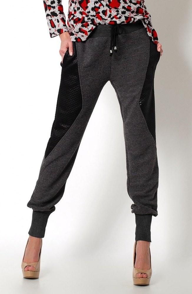 Dámské jogging kalhoty si-te04