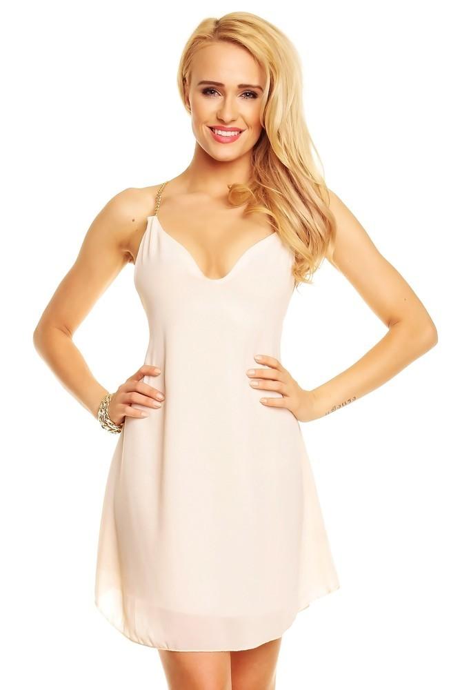 Koktejlové šaty hs-sa371be