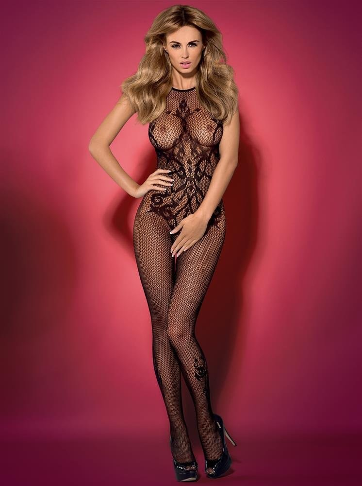 Body Obsessive Bodystocking G308