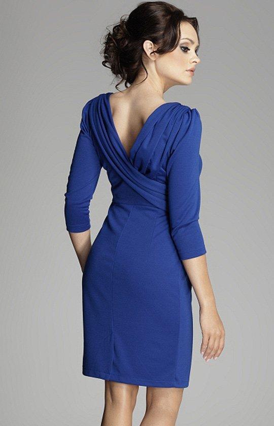 Svůdné šaty M082