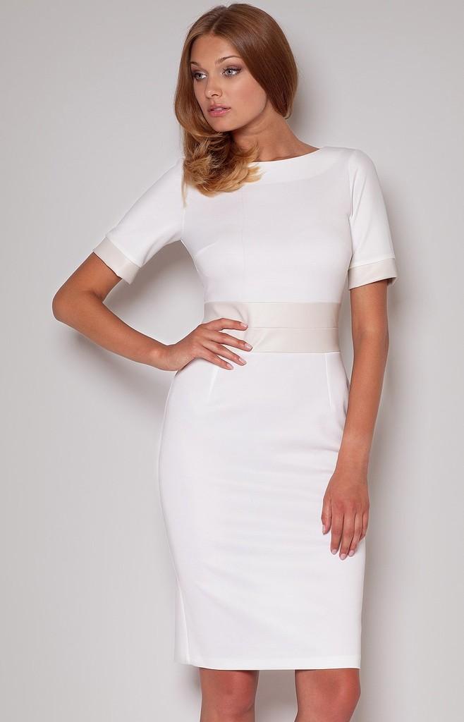 Společenské šaty M204