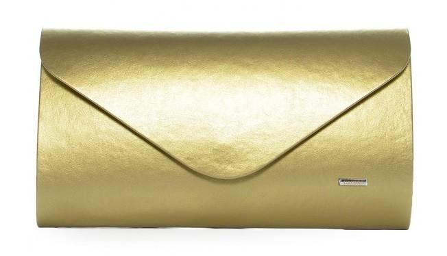 Luxusní dámské plesové psaní  SP102 zlaté