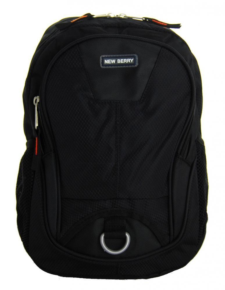 Dětský batoh / batůžek L679 černý
