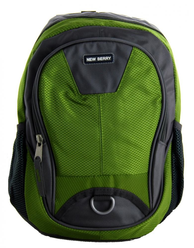 Dětský batoh / batůžek L679 zelený