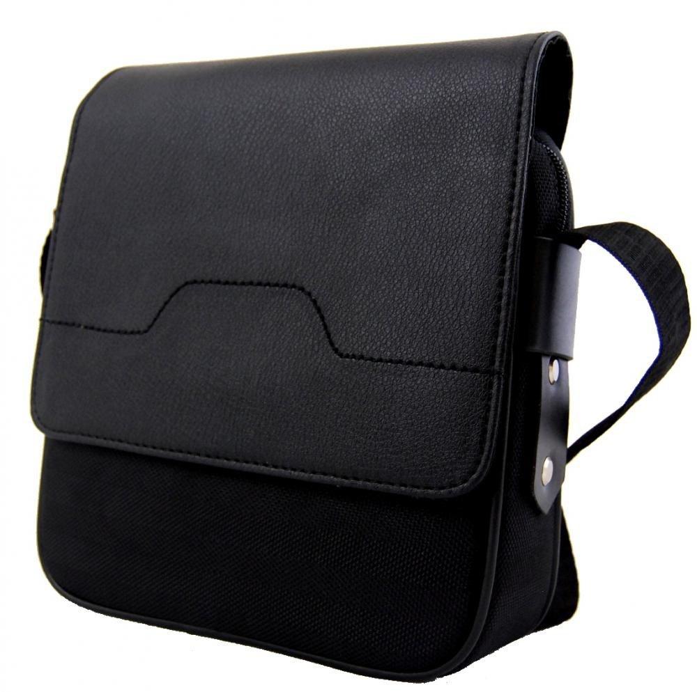 Pánská taška přes rameno Mahel 201-5 černá